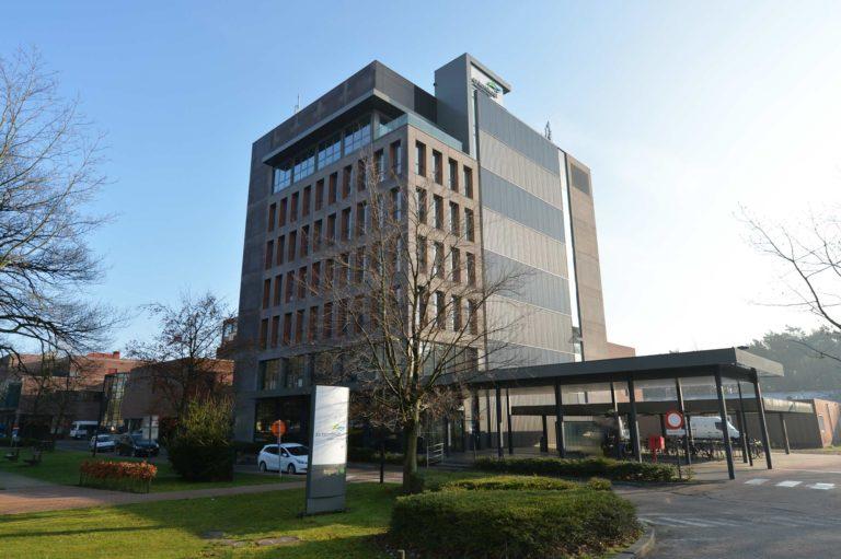 AZ Turnhout Campus Sint-Jozef Entrée | VanRoey.be
