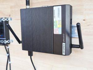 SecureGate Advantech-UTX-3117 | VanRoey.be