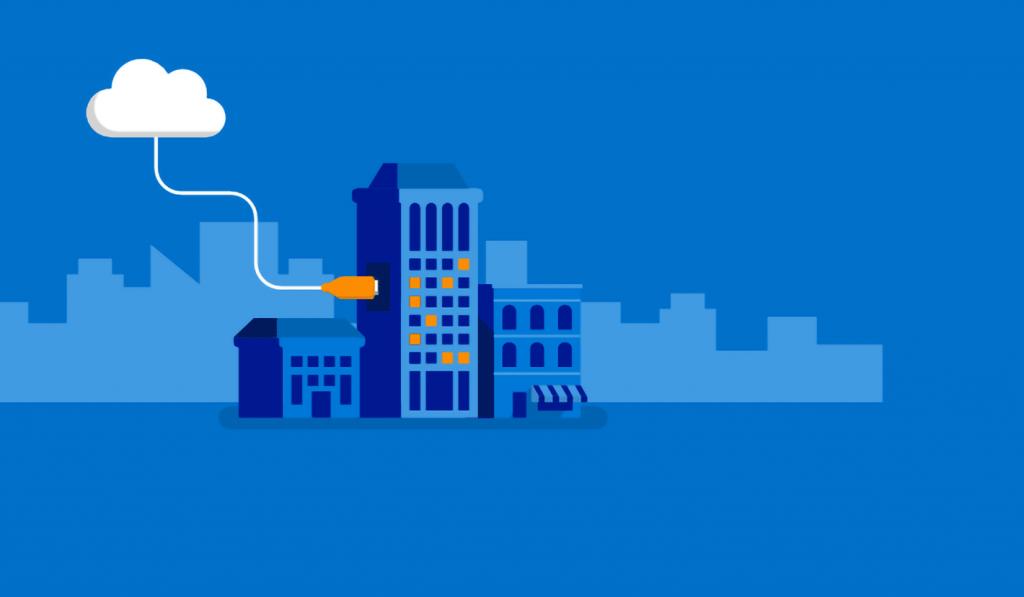Azure Enterprise Cloud | VanRoey.be