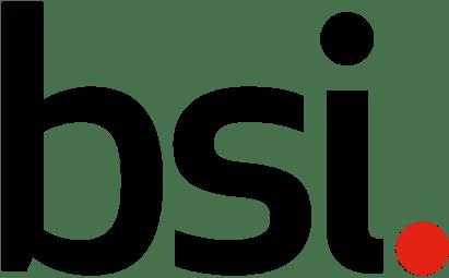 BSI Logo | VanRoey.be