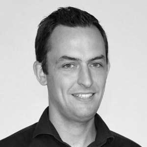 Bart Heylen is Netwerk System Engineer bij Imas Van Genechten Biermans