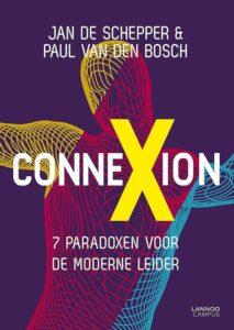 Book Paul Van Den Bosch ConneXion