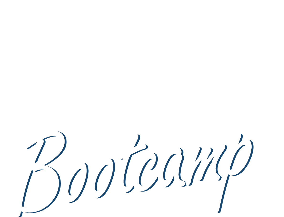Boost your business Bootcamp