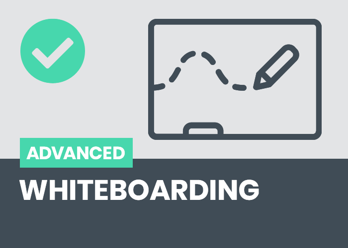 CTOUCH BRIX Whiteboarding | VanRoey.be