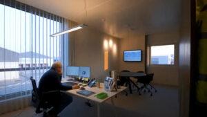 Coöperatie Hoogstraten CTOUCH | VanRoey.be