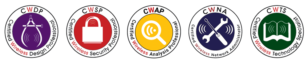 CWNP Certificates | VanRoey.be