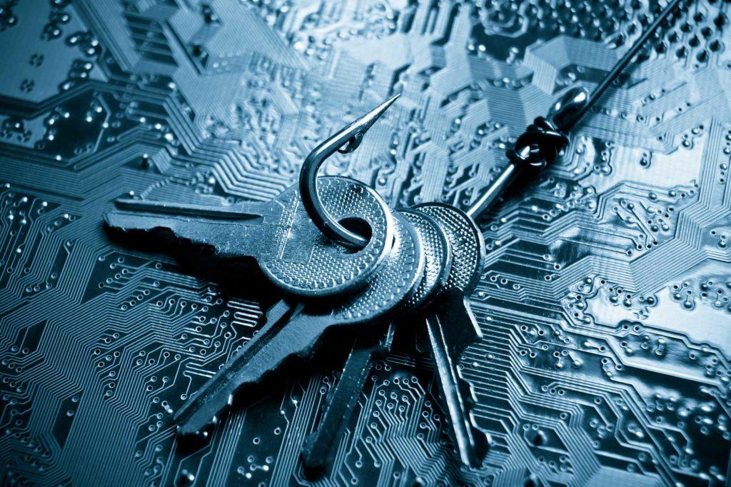 Cybersécurité - Logiciel d'hameçonnage à rançon | VanRoey.be