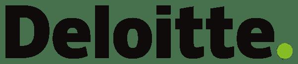 Deloitte Logo | VanRoey.be