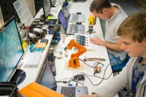 IOT Lab | VanRoey.be