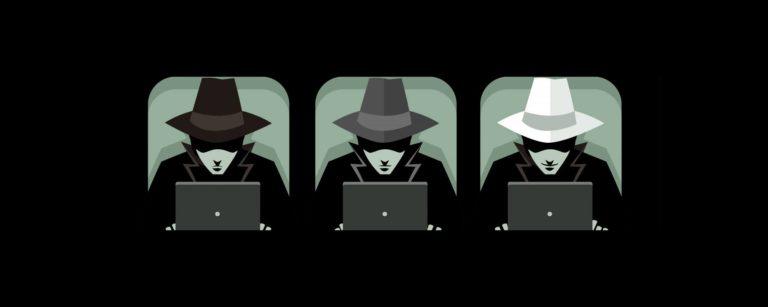 Hacking éthique | VanRoey.be