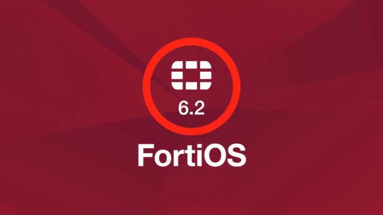 FortiOS 6.2 Webinar | VanRoey.be