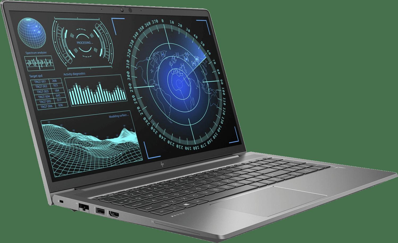 HP Zbook Power G7 | VanRoey.be