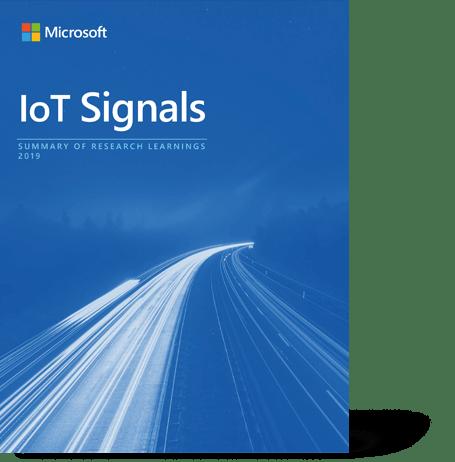 IoT Signals   VanRoey.be