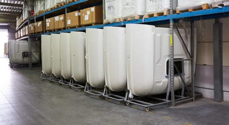 Indupol Polyester Components | VanRoey.be