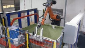 Indupol Industrie Robot | VanRoey.be