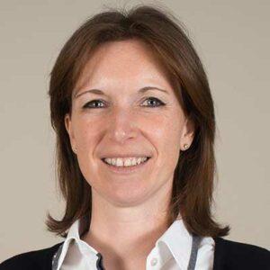 Profielfoto Inge Bonte | VanRoey.be