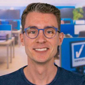 Profielfoto Joey Avondts | VanRoey.be