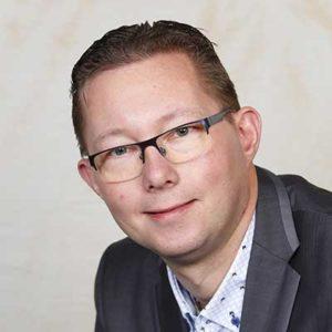 Jurgen de Poorter, orateur invité Trend Micro | VanRoey.be
