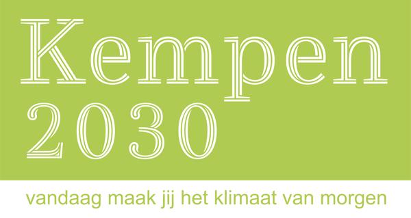 KEMPEN 2030 logo