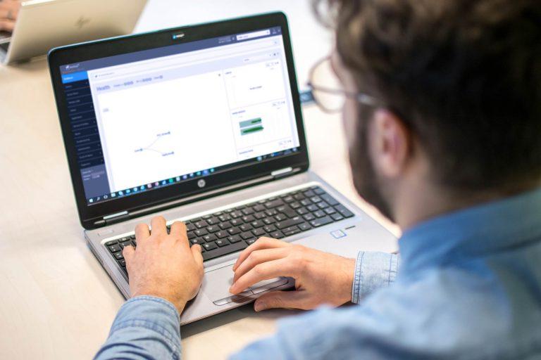 Kaj laptop ruckus smartzone Lifeatvanroey