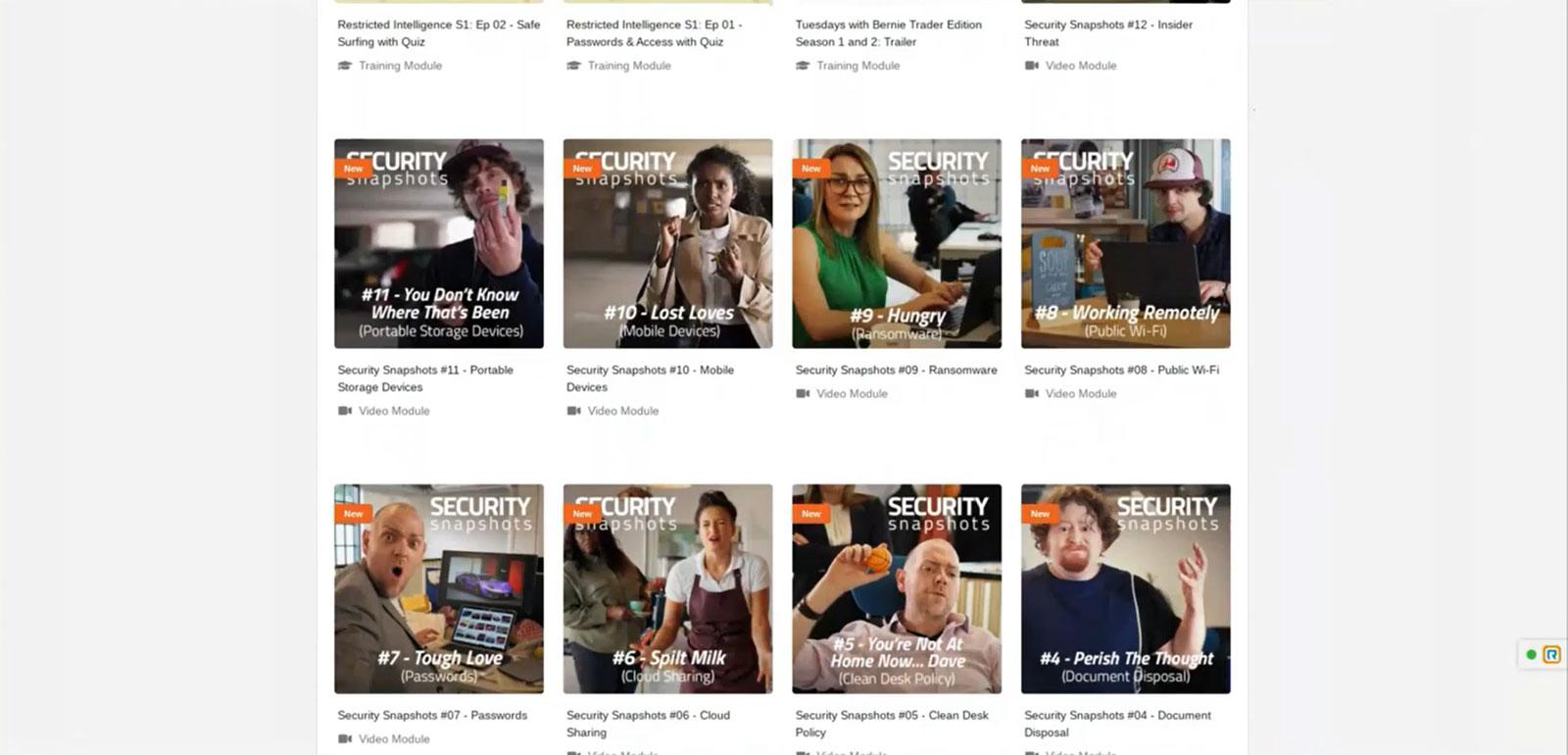 KnowBe4 Security Awareness - Vishing video voorbeelden | VanRoey.be