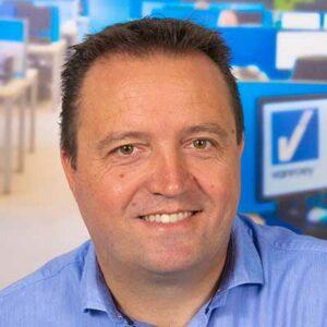 Kris Verachtert | VanRoey.be