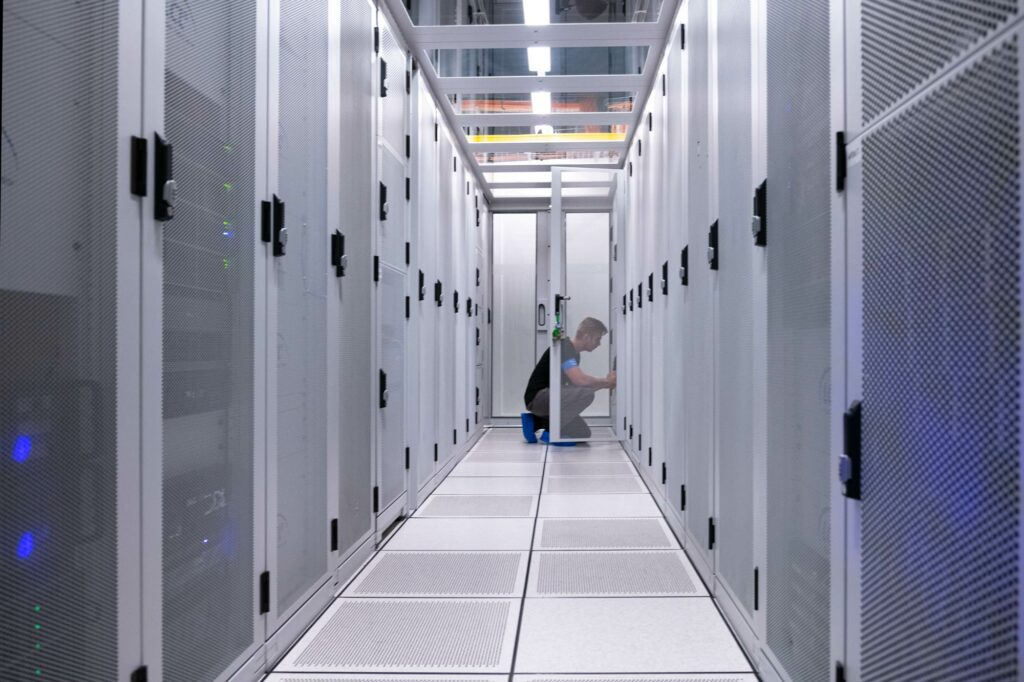 LCL Datacenter Private Cloud   VanRoey.be