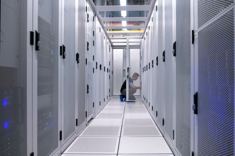 LCL Datacenter Private Cloud | VanRoey.be