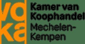 Logo Voka - kvk Mechelen-Kempen | VanRoey.be