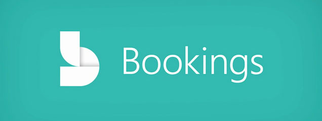 Microsoft-Bookings