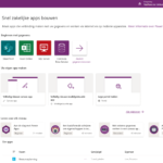 Microsoft PowerApps Business Apps | VanRoey.be