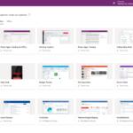 Microsoft PowerApps Templates | VanRoey.be
