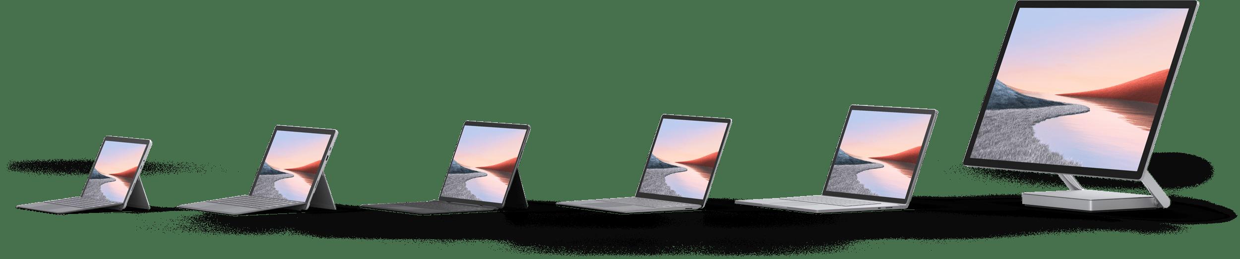 Microsoft Surface | VanRoey.be