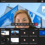 Microsoft Teams - Partage d'écran | VanRoey.be