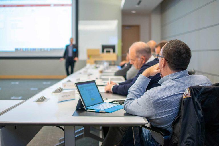 Microsoft seminar