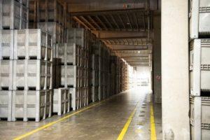 Molenbergnatie Storage | VanRoey.be