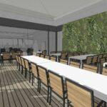 VanRoey.be Terrasse de conception 3D New Build