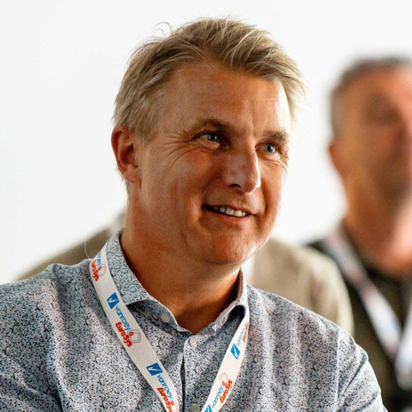 Patrick Van Roey