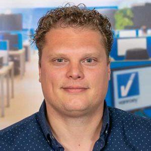 Photo de profil Joris Dockx | VanRoey.be