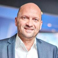 Paul Van Megen, Education Manager CTOUCH | VanRoey.be