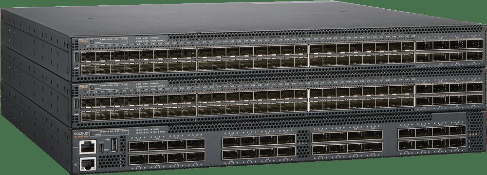 Ruckus ICX 7850