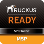 Ruckus Partner Ready MSP | VanRoey.be
