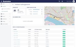 Sensolus-Geozone-dashboard