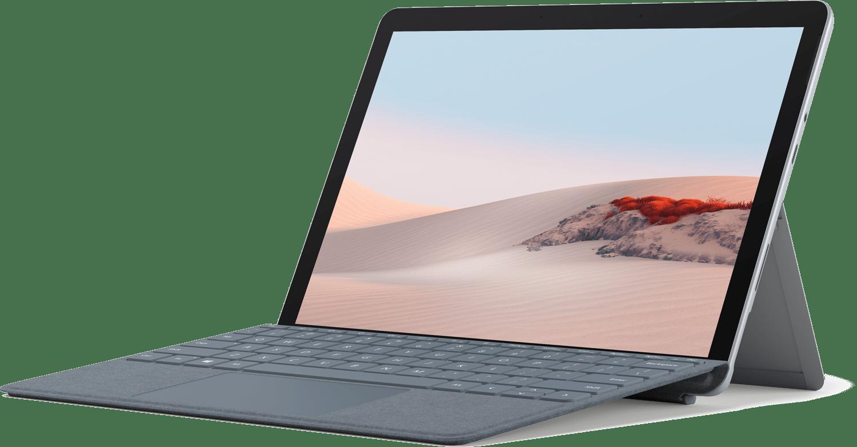 Microsoft Surface GO 2 | VanRoey.be