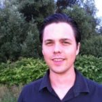 Timothy Dewin, gastspreker Veeam | VanRoey.be