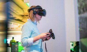 Virtual Reality LifeAtVanRoey