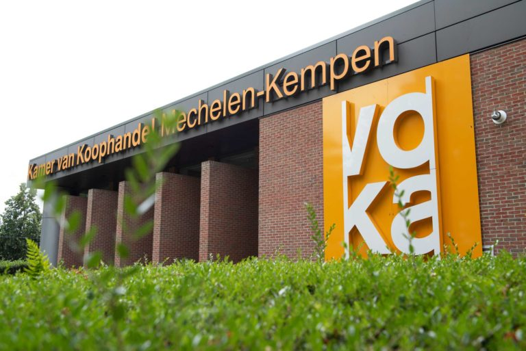 Voka Buildings Kempen-Mechelen | VanRoey.be