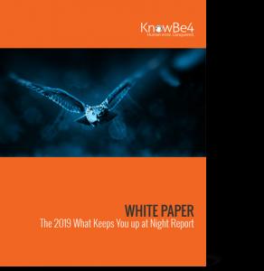 Whitepaper Security Awareness Training