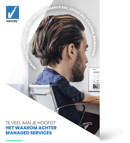 Whitepaper: Waarom Managed Services