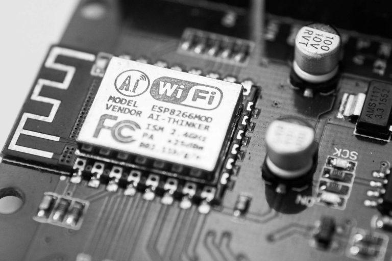 Wireless Chip | VanRoey.be